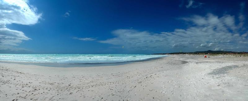 La Ventola - Spiagge Bianche